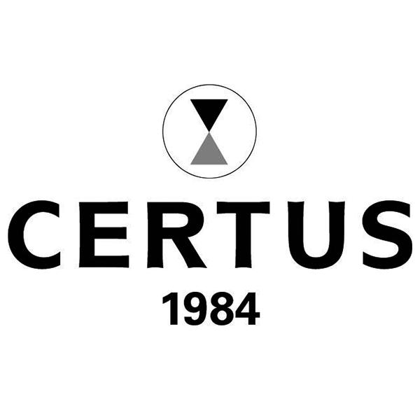 logo Certus 1984