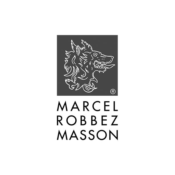 Logo Marcel Robbez Masson